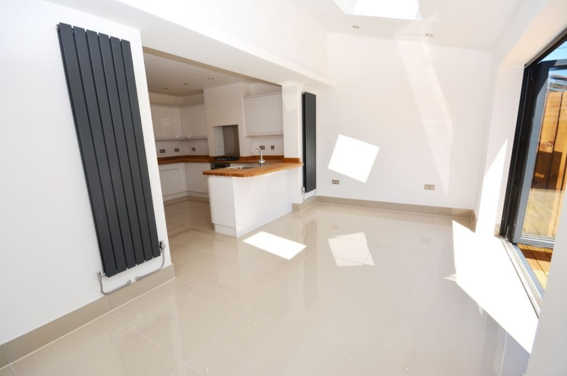 Ultra Modern Builders & Renovators of Property in Braintree Essex