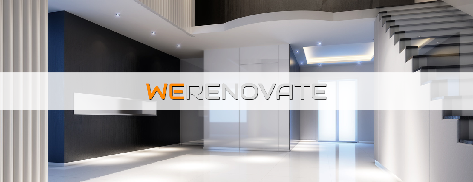 Property Renovations & Modernisation in Braintree Essex